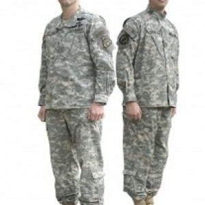 military clothing-1