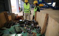 E-Waste Recycling Facility: Setup Considerations