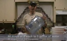 3 Water Storage Essentials That Could Save Your Life