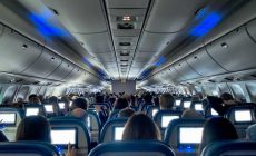Tips (and Carry-On Essentials) for Surviving a Long-Haul Flight