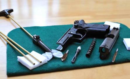 Zen and the Art of Pistol Maintenance